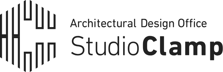 スタジオクランプ -Architectural Design Office StudioClamp-